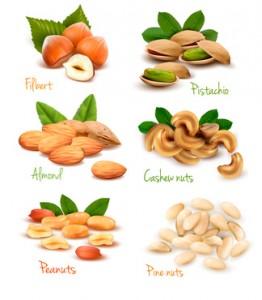 All naturally full of amino acids :)